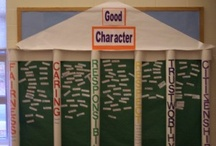 character pillars