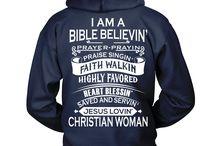 Christian women