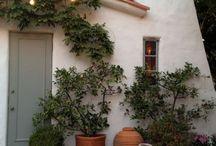 giardini e balconi