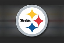 Steelers / by Tammy Comber