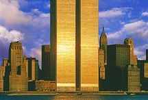 World Trade Centre NYC