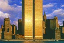 World Trade Centre NYC