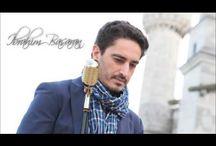 Ibrahim Basaran yeni albüm tanitimi