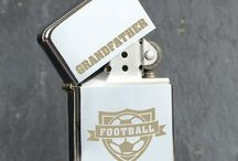 Personalised Football Team Gifts