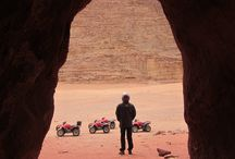 Wadi Rum / Wonderful image of Wadi Rum from one of our valued clients