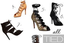 Shoe Obsession / by Karen Lauridsen