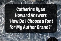 Author Brands & Self Publishing
