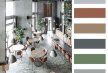 colour interior