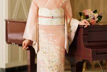 結婚式 ゲスト 着物