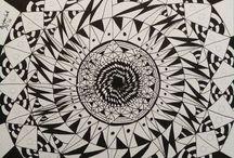 Doodle Drawings