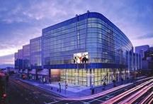 Moscone Center: Yerba Buena Convention Center