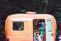 Van life inspo / Inspiration for converting vans