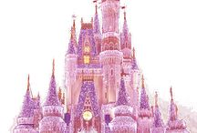 ♡PINK CASTLE・゜・。