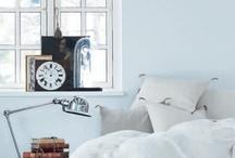 apartment design ideas / by Chrissy Branco