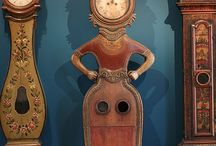 Antiquities / by Sherrie Berglin