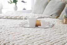 Wool Products / by Juliana Bastos - Lã Com Arte
