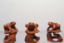 Animal Beads > Frog