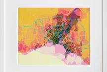 Emotive Cartography