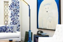Home design / by Danielle Jenkins