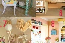 Guest/Craft room
