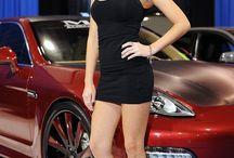 Girls & Cars / G&C