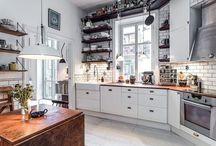 Kitchen inspirasi