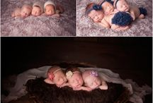 Baby and infant photography
