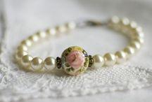 Jewelry  / by Pamela McGrath-Solomon