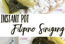 Instant Pot Recipes & More!
