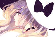 best / anime arts