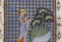 Vincent de Beauvais, Speculum historiale, traduction française par Jean de Vignay. Vol. I (Livres I-VII)