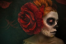 MUERTE - DEATH ROMANCE