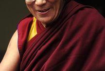 Dalai Lama / Meditation