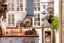 Hus, hjem, interiør og sånt