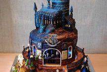 Book Cakes! / Unbelievable design detail