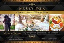Servizi wedding / Illustrazione