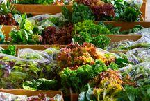 Vegetable/Gemüse