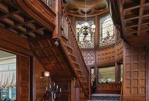 Bavarian interior