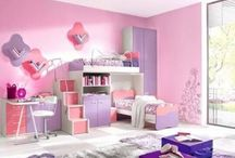 Çocuk odalari