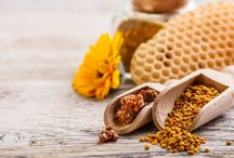 Bee Pollen / How and why to use bee pollen