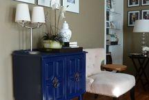 Taupe - kleur en interieur