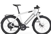 Stromer Electric Bicycles