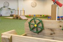 Lilypad Early Learning Centre / Child Care