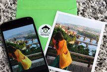 Mimento Photos / Photos printed with Mimento