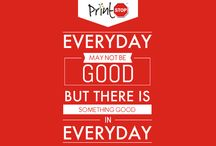 Quotes / We love designs and here are some quotes on designs, we love!