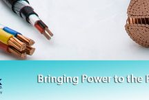Wire and cable manufacturers