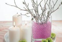 Wedding Ideas / Ideas for Haley's Wedding / by Jennifer Leader
