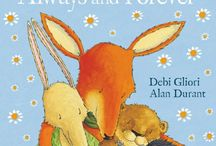 Grief and Loss / Stories that help children deal with feelings about death.