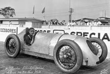 Autos : Vintage Racers / vintage race cars