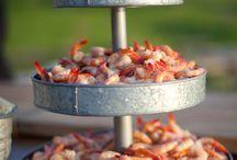 Scales... / Fish Monger Restaurant Idea